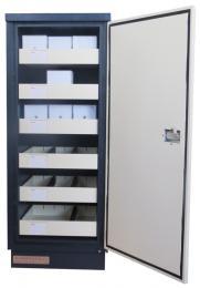 CR-FC150防磁信息安全柜