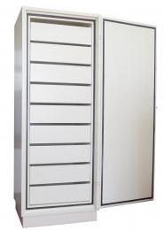 CR-FC320防磁信息安全柜